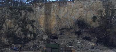 Long Street Quarry – Goulburn
